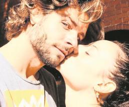 Marimar Vega y Horacio Pancheri desaparecen su amor en Instagram, ya no se siguen en redes