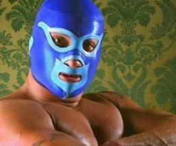 Tras permanecer días internado, el luchador Anibal Jr. falleció por Covid-19