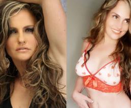 Amigo acusa a Aura Cristina Geithner de haberlo defraudado con 200 mil pesos