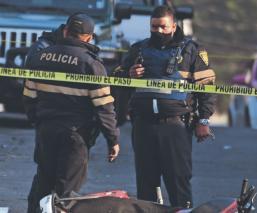 """Jovencita de 16 años asesina a tiros a chavito de 13 por """"creerse mucho"""", en la CDMX"""