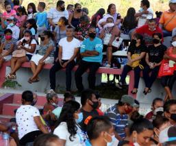 México ya registra más de 150 mil muertes por Covid, reporta 1 millón 771 mil contagios
