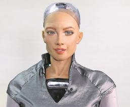 Empresa de robots humanoides pretende producir en masa varios modelos en Hong Kong
