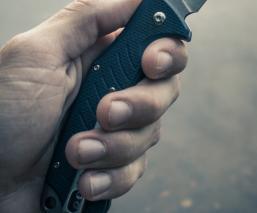 Hombre se pelea con su novia y le corta la garganta de un cuchillada, en Cuernavaca