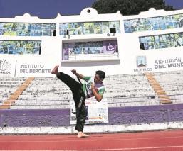 INDEN y la Asociación de Kickboxing de Morelos lanzan invitación para afiliarse
