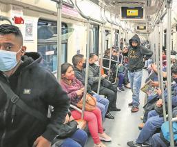 Próximo lunes entra en operación Línea 3 del STC Metro, esto es lo que sabemos