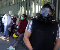 México suma mil 273 nuevas muertes por Covid en un día; Salud responde a escuelas privadas