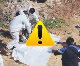 """Asesinan a golpes a un drogadicto conocido como """"El Jeringas"""", en Morelos"""
