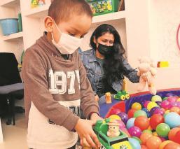 Asistencia privada realiza colecta para apoyar a niños con cáncer en el Edomex