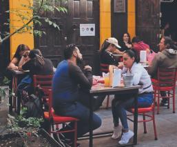 Delincuencia se va contra comensales en CDMX, restauranteros exigen detención de bandas