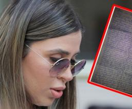 """Esto es lo que escribió """"El Chapo"""" en la carta que sentenció a Emma Coronel"""