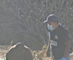 Hallan cuerpos maniatados y con huellas de tortura en Morelos