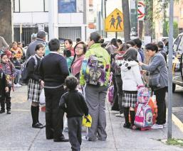 SEP da revés a clases presenciales, los niños sólo regresaran con semáforo verde