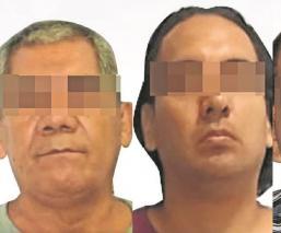 Sujetos son sentenciados por el delito de violación en Morelos