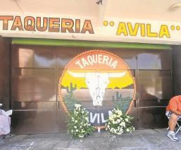 Familiares de taquero asesinado en Morelos señalan que fue víctima de extorsión