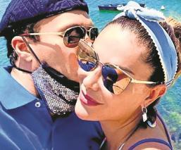 Filtran audio de esposo de Ninel Conde en el que acepta que cometió fraude millonario