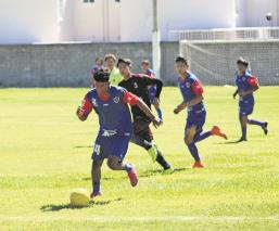 Tercera División regresa con el clásico Cañeros Jojutla vs Toros Cefor, en Morelos