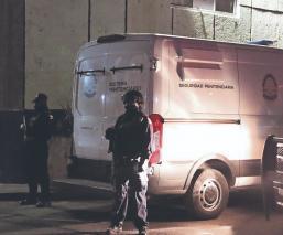 Durante operativo, trasladan a 70 mujeres presas al penal de Atlacholoaya en Morelos