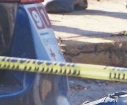 Motociclista muere al ser impactado por un automovilista, en el Edomex