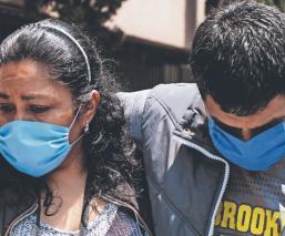 Pacientes y recuperados de Covid podrían estar en riesgo de trombosis