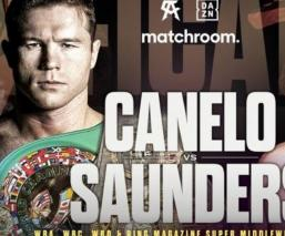 "Saúl ""Canelo"" Álvarez ya tiene programada su siguiente pelea"