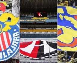 Clásico Nacional América vs CHivas