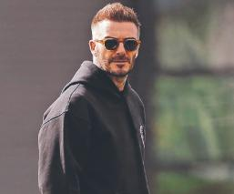 David Beckham quiere a Cristiano y Messi juntos en el Inter Miami