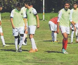 El club de las Águilas del América buscará talento morelense