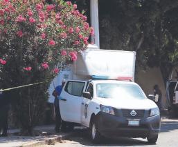 Encuentran cadáver atorado en un canal de Morelos, sospechan que se resbaló