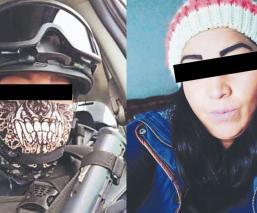 Matan de un balazo en la frente a mujer policía de Ecatepec