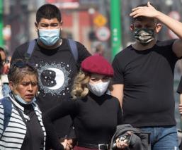 México reporta 186 mil 152 muertes por Covid, este lunes 1 de marzo