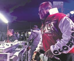 Líder del sonido 'La Changa' nunca pensó despedir a amigos y fans por una pandemia