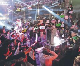 Sonideros denuncian que perdieron millones de pesos por culpa del Covid, en México