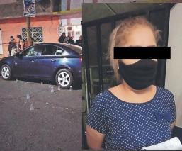 'Doña Balas' mata con 14 tiros al vecino que era gasero, por golpear a su hijo en CDMX