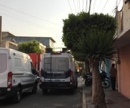 Asesinan a mujer automovilista en Nezahualcóyotl y atacante huye a pie
