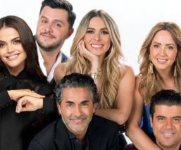 """Conductora de """"Hoy"""" revela lo duro que fue terminar su relación con el """"Canelo"""" Álvarez"""