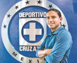 Gerardo Flores ve a Cruz Azul como campeón de Guardianes 2021