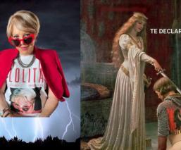 """Lolita Ayala a sus 69 años conquista a los millennials con estas fotos y la declaran """"bichota"""""""