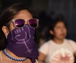 Autoridades del Edomex aseguran que respaldarán las manifestaciones para el 8M