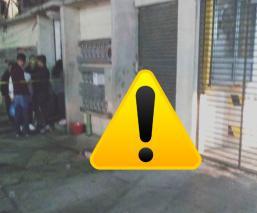 Ejecutan a tiros a un hombre cuando caminaba por calles de Azcapotzalco, en CDMX
