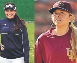 Karime Flores y Cristina Medina, las mujeres que se han ganado un espacio en la LMB