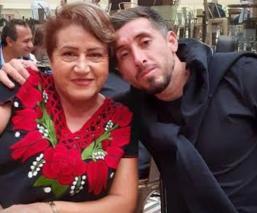 Muere la mamá de Héctor Herrera por Covid-19