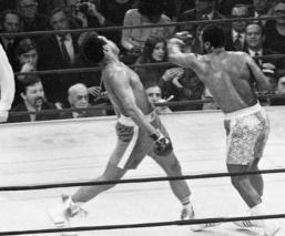 """Muhammad Ali vs Joe Frazier, a 50 años de la """"Pelea del Siglo"""""""