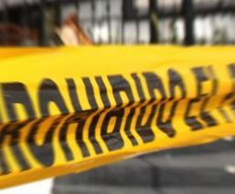 Niños encuentran el cadáver de un hombre en una casa en obra negra, en Morelos
