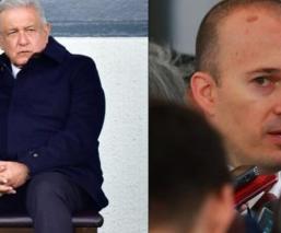 Denuncian en la mañanera de AMLO a Kiril Todorov, presidente de la FMN