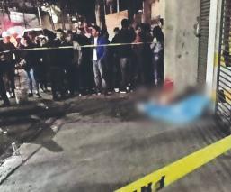 Narcomenudista mata a su socio por formar una familia con su ex, en la Ciudad de México