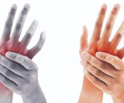 Detecta a tiempo las reumas
