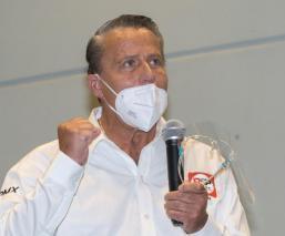 Alfredo Adame es  vinculado a proceso, no informó al SAT su cambio de domicilio fiscal