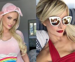 Exconejita Playboy desata pelea, tras revelar secretos de la mansión