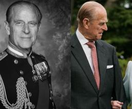 Muere a los 99 años el Príncipe Felipe, esposo de la Reina Isabel II de Inglaterra