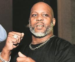 Muere a los 50 años el rapero y actor DMX, sufrió un ataque al corazón